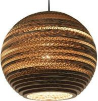 - Graypants MOON Hanglamp Ø 26 cm
