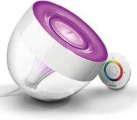 - Philips LivingColors Iris Lamp