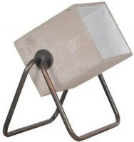 - Zuiver Concrete Up Vloerlamp