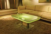 - Moree Studio Tafel LED verlicht