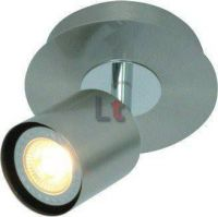 - Action Spot Cone LED RVS 1lichts