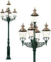 Ks Verlichting - Monaco tuinlamp