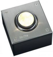 - In - Lite | FISH EYE 100X100(WW)| LED