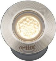 - In - Lite | HYVE 22 RVS | LED
