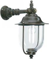 K&S verlichting - KS Verlichting | Buitenlamp Lindau L | Aluminium