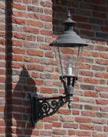 K&S verlichting - KS Verlichting | Gevellamp Scheveningen
